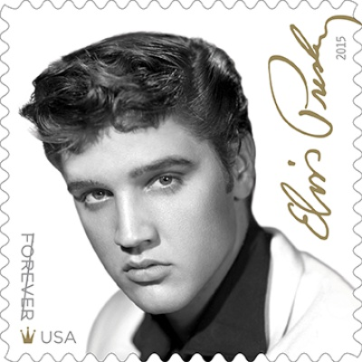 Elvis-Presley-remembered-on-U.S.-Postal-Service-stamp