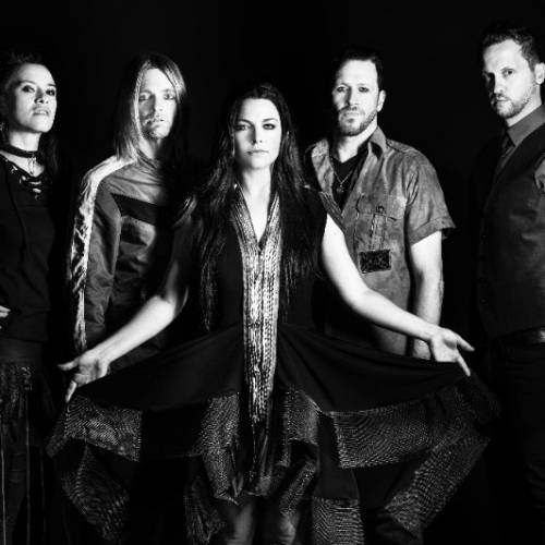 Evanescence-UK-arena-dates