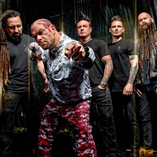 Five Finger Death Punch release greatest hits collection