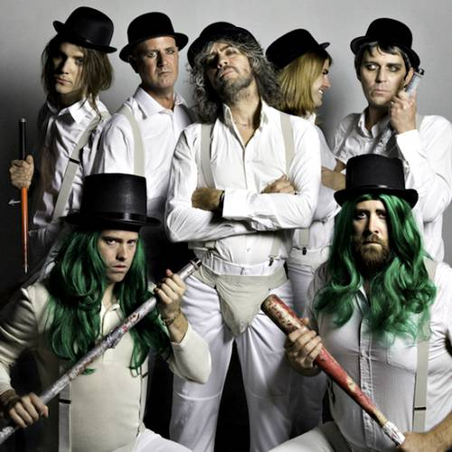 Flaming-Lips-to-headline-free-SXSW-gig