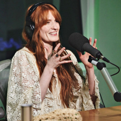 Florence and the Machine set to perform new original song in Disney's 'Cruella'