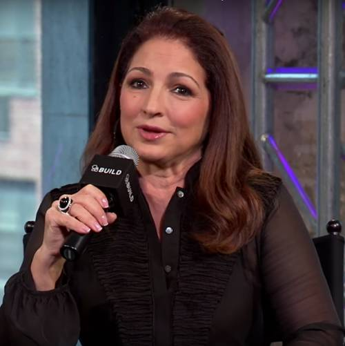 Gloria-Estefan-going-the-exclusive-for-new-album-release