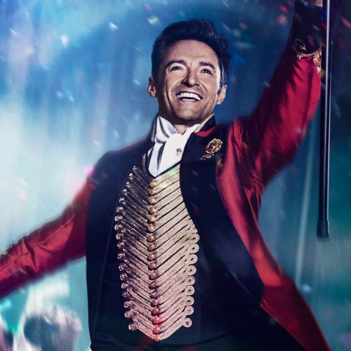 The Greatest Showman Eyeing The Uk's Christmas Number 1 Album
