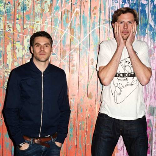Groove-Armada-announce-free-London-show