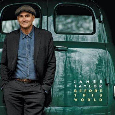 James-Taylor-to-re-release-Christmas-CD-with-bonus-material
