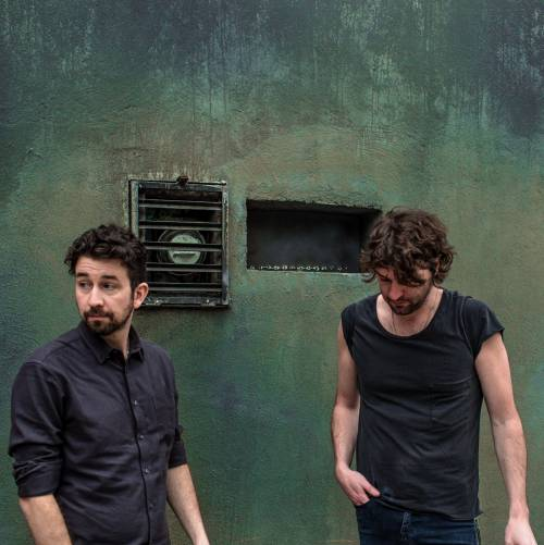 Japandroids-announce-Gaslight-Anthem-support-dates