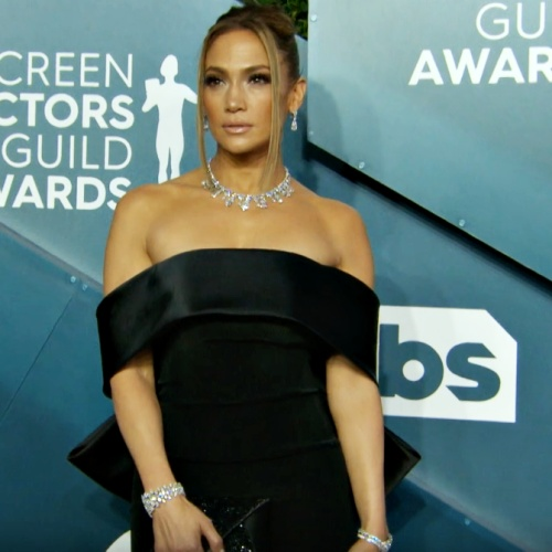 Jennifer Lopez: I am happy
