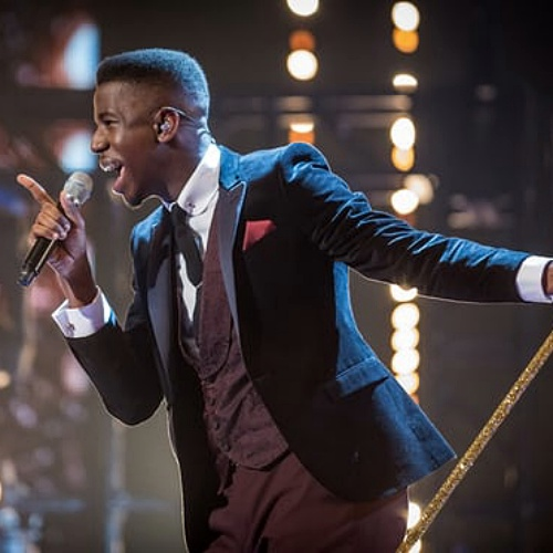 The-Voice-winner-Jermain-Jackman-to-play-Hippodrome
