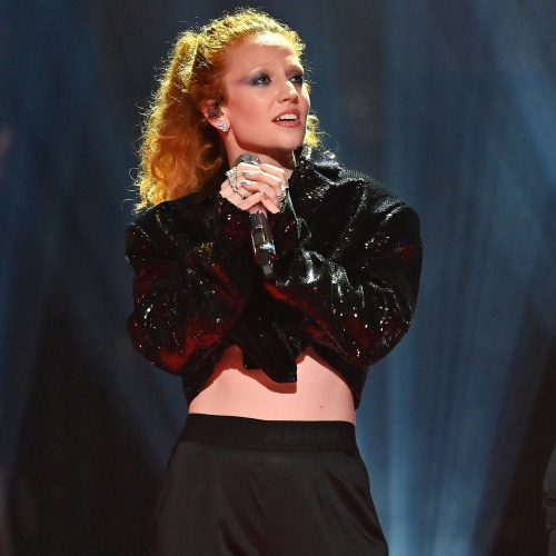 Jess Glynne Joins Brit Awards Performers