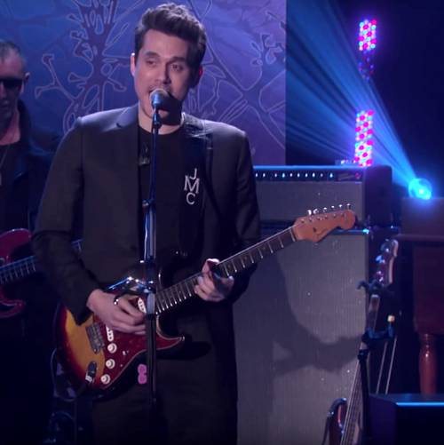 John Mayer Quit Drinking After Drake Birthday Hangover