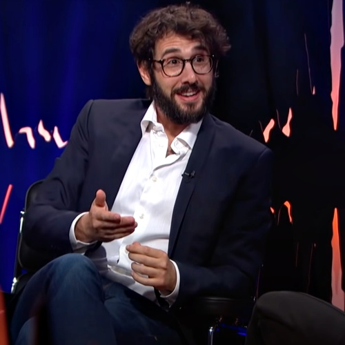 Josh-Groban-releases-new-album-trailer