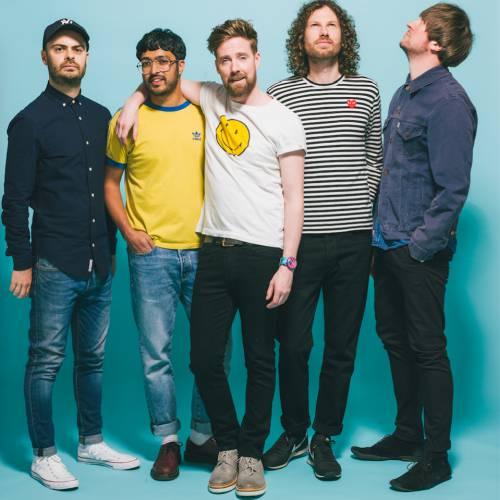 Kaiser-Chiefs-play-The-Who-at-intimate-gig