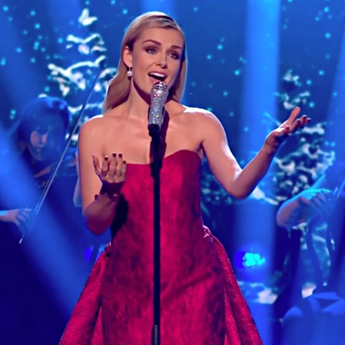 Katherine-Jenkins-to-release-This-Is-Christmas-album
