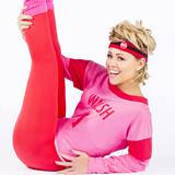 Kimberley-Walsh-gets-physical-for-Sport-Relief