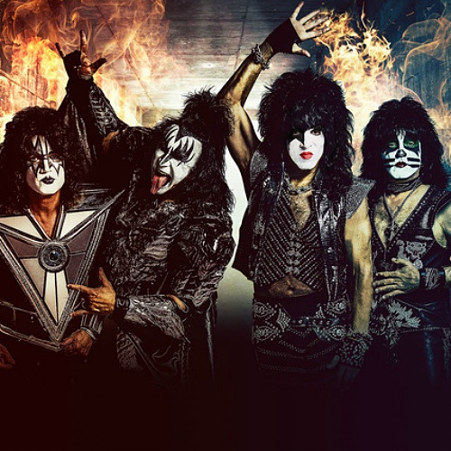 Kiss-dampen-Hall-Of-Fame-reunion-rumours
