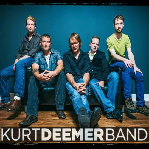 Kurt Deemer Band