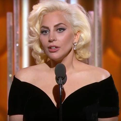Lady Gaga compares herself to Queen, Bowie and Madonna