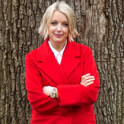 Save-the-Children-announce-Christmas-Tree-Sessions-hosted-by-Lauren-Laverne