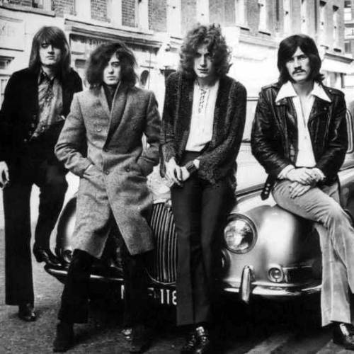 Led-Zeppelin-to-release-previously-unheard-material