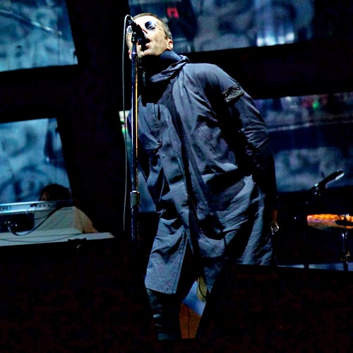 Liam Gallagher: As It Was First Film Clip Revealed - Music News