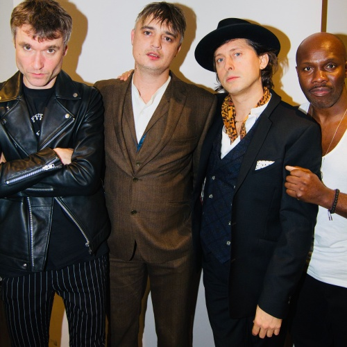 The-Libertines-add-second-show-in-Glasgow