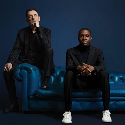 Lighthouse Family Vs Lewis Capaldi For Number 1 Album - Music News