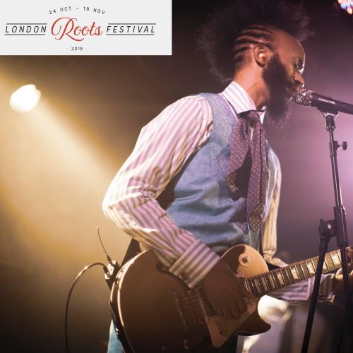 London Roots Festival Underway - Music News