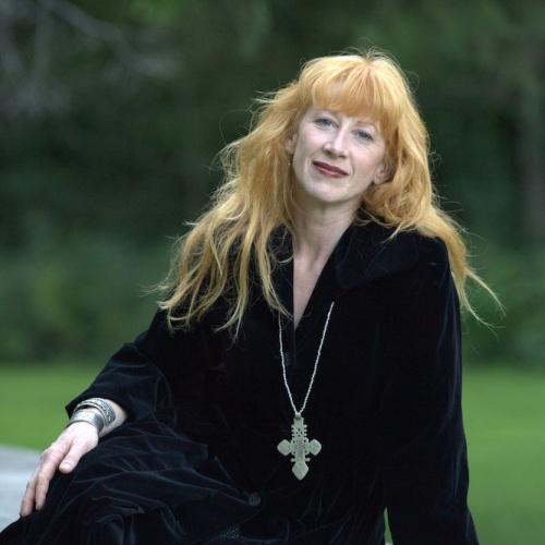 Loreena McKennit: 5 date in Italia per la regina della musica celtica