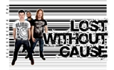 Lost-Without-Cause-new-EP-through-PledgeMusic