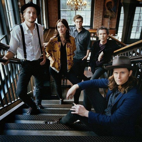 The-Lumineers-announce-new-Brixton-Academy-gig