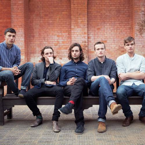 The-Maccabees-to-play-London-instores