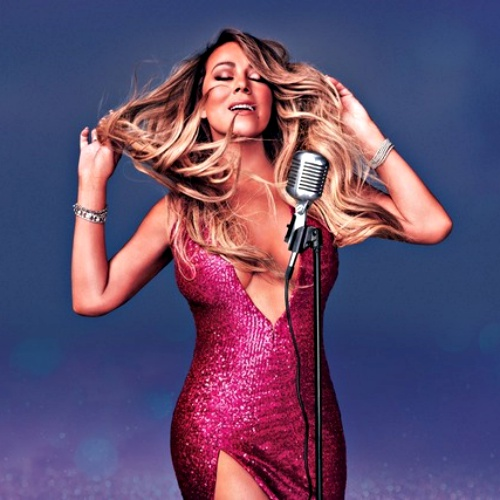 Mariah-Carey-announces-Vegas-residency