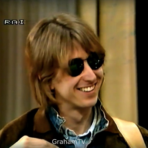 Talk Talk Lead Singer Mark Hollis Dies Aged 64