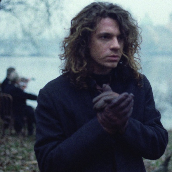 Michael Hutchence last recordings to be released