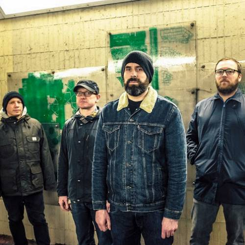 Mogwai lead the race for Number 1 album with 'As The Love Continues' – Music News