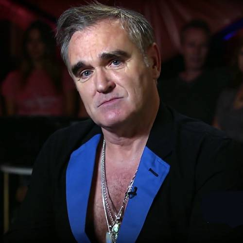 Morrissey-cancels-Kimmel-show-unless-guests-are-removed