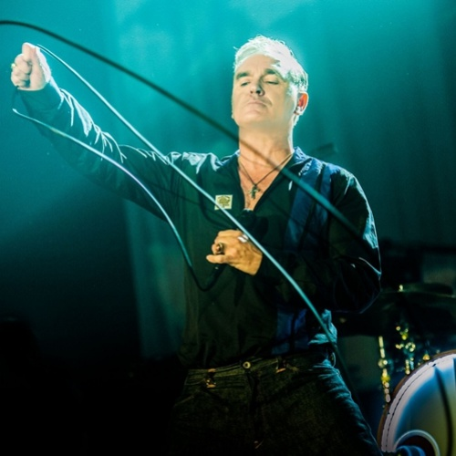 Morrissey:-Airport-security-groped-my-penis-and-testicles