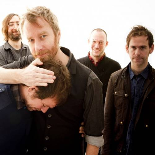 The-National-announce-first-pressing-of-The-Virginia-EP