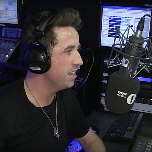 Nick Grimshaw determined to keep presenting Radio 1 show throughout coronavirus outbreak