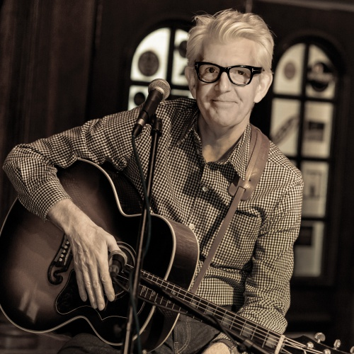 Nick-Lowe-channels-Johnny-Cash-on-new-album