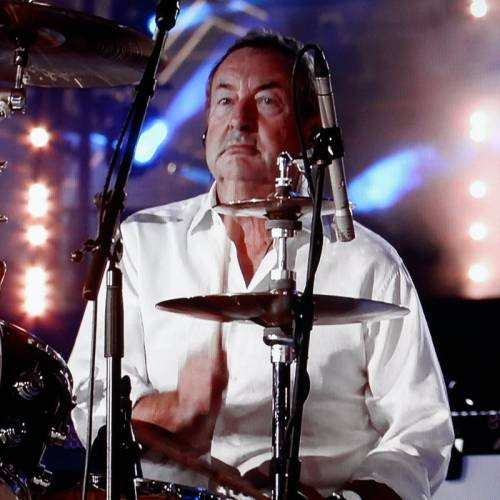 Pink-Floyd-drummer-Nick-Mason-saves-Footes-music-store