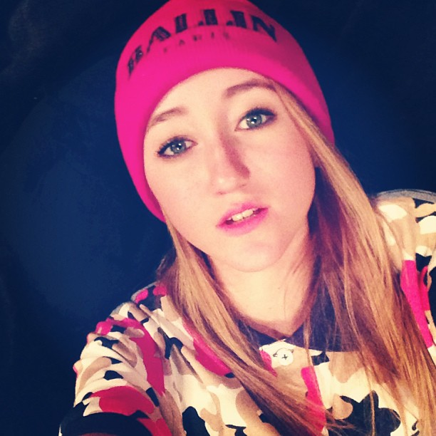 Noah-Cyrus-urges-kids-to-boycott-the-circus