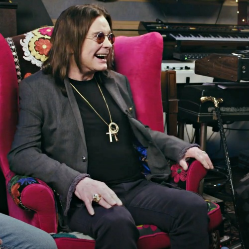 Ozzy Osbourne will tour the UK in 2022 - Music News 1