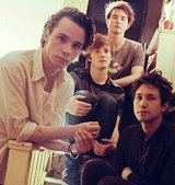 Palma-Violets-to-headline-100-Club-for-Converse-Gigs