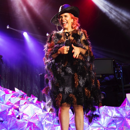 Paloma-Faith-to-headline-Larmer-Tree-festival