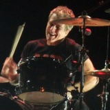 Mr Big drummer diagnosed with Parkinson's