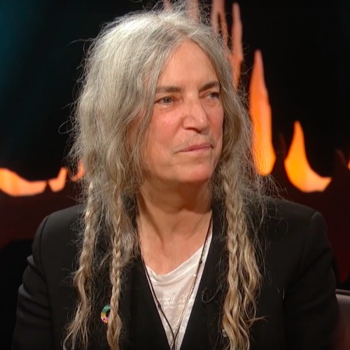 Patti-Smith-to-play-End-of-the-Road-Festival