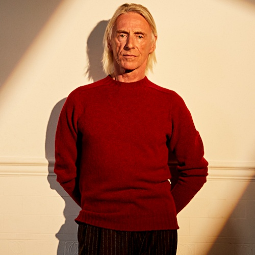 Paul Weller on course for first UK Number 1 album in eight years with 'On Sunset' - Music News 1