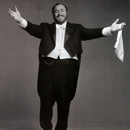 Pavarotti Film Taking Shape For Big Debut In 2019