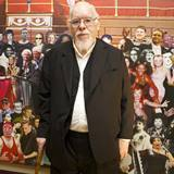 Sir-Peter-Blake-unveils-mural-at-Royal-Albert-Hall